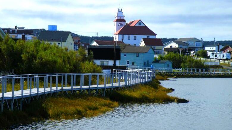 O'Dea's Pond