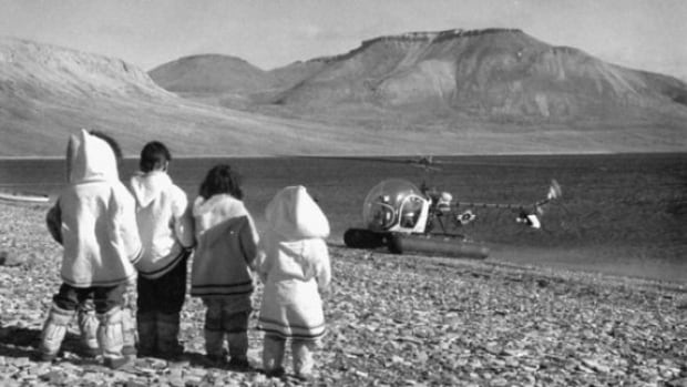 Relocations to settlements and travel to southern communities often resulted in families being separated, the Qikiqtani Truth Commission found. Now, there is a program which aims to help Inuit find the graves of loved ones who never returned from those trips.