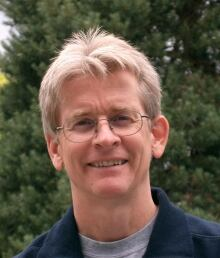 Mark Haden