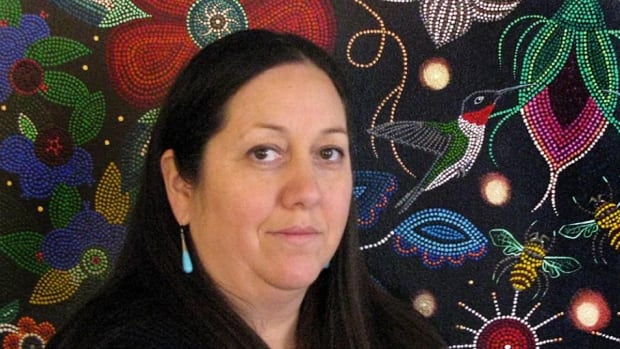 Christi Belcourt has written a letter to the Metis Nation of Ontario saying she wants her and her daughter's names removed from its registry. That's because she disagrees with its decisions to sign deals with Energy East, Nuclear Waste Management Organization, and other mining agreements.