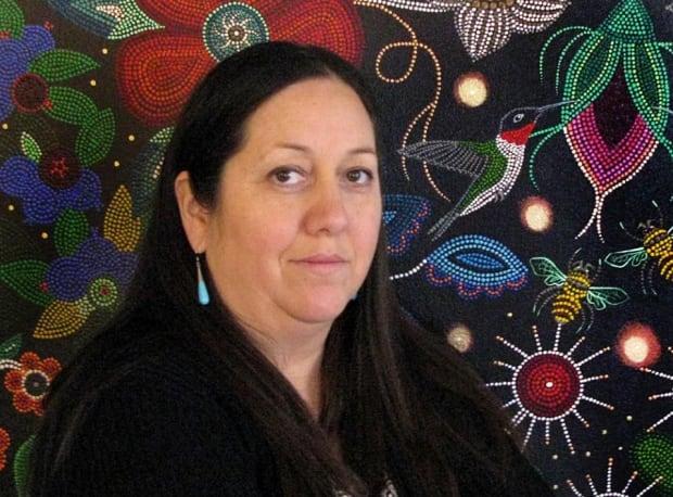 Christie Belcourt