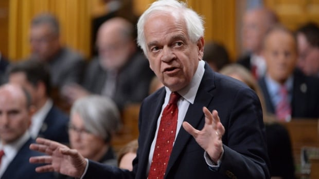 Immigration Minister John McCallum has in the past criticized the lack of an equitable appeal process for Canadians who have had their citizenship revoked.