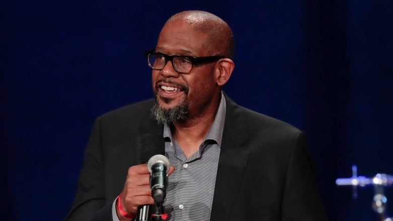 Forest Whitaker Joins Marvel S Black Panther Film Cbc News