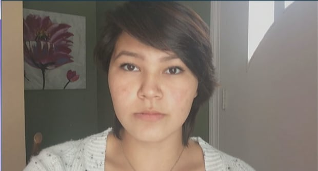 Carlene Weenusk, Oxford House First Nation