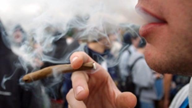 Teen drug use