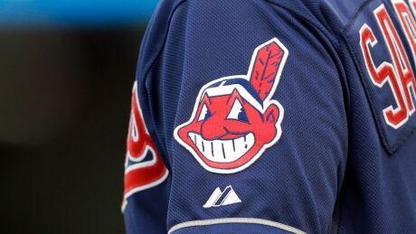 Cleveland mascot