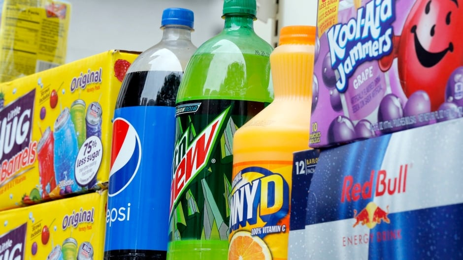 cbc.ca - Nathalie Sturgeon - Green Party proposes tax on sugar-sweetened beverages