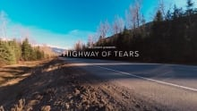 The Current VR Highway of Tears