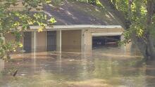 Sydney Flood
