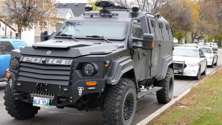 armoured police vehicles fredericton spends 350k miramichi 2