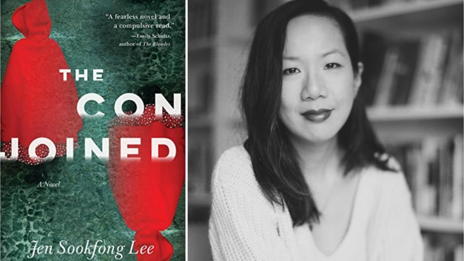Jen Sookfong Lee's latest novel follows a social worker who uncovers a nasty secret in the basement of her mother's house.