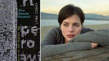 Lynn Coady - Who Needs Books?