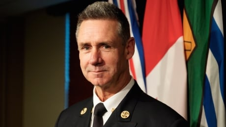 Outgoing Vancouver Fire Chief reflects on difficulties of diversifying force