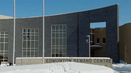 Edmonton Remand Centre