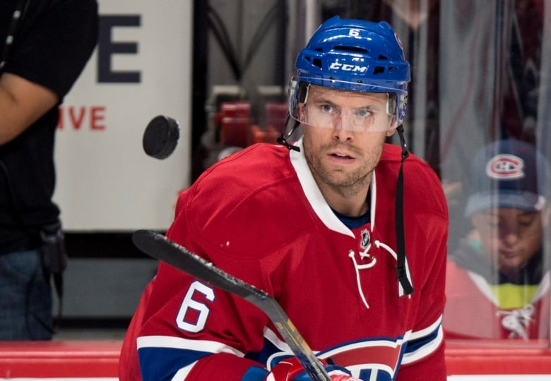 Montreal Canadiens ice a new cast of characters, but will