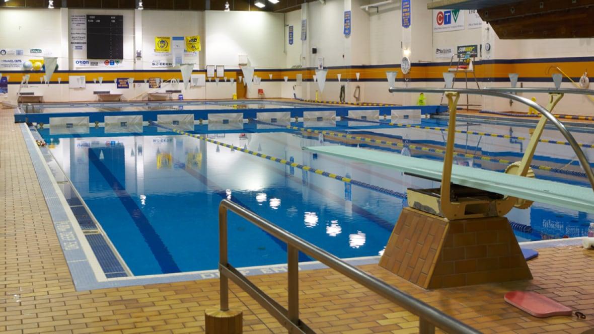 Laurentian University 39 S Pool Closed For Repairs Sudbury Cbc News
