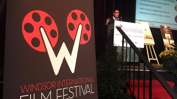 Aspiring filmmakers will have a chance to win $1,000 during the 48-hour FlickFest as part of the 2017 Windsor International Film Festival.