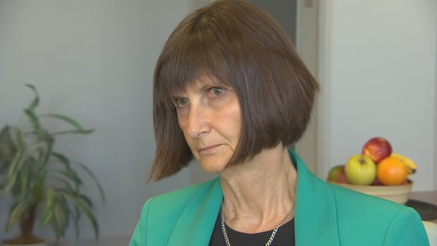 Judy Ferguson