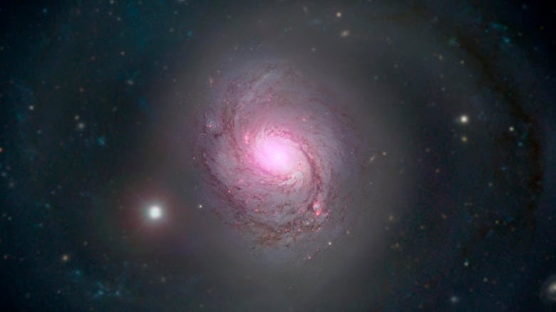 The universe may contain 10 times as many galaxies as previously believed