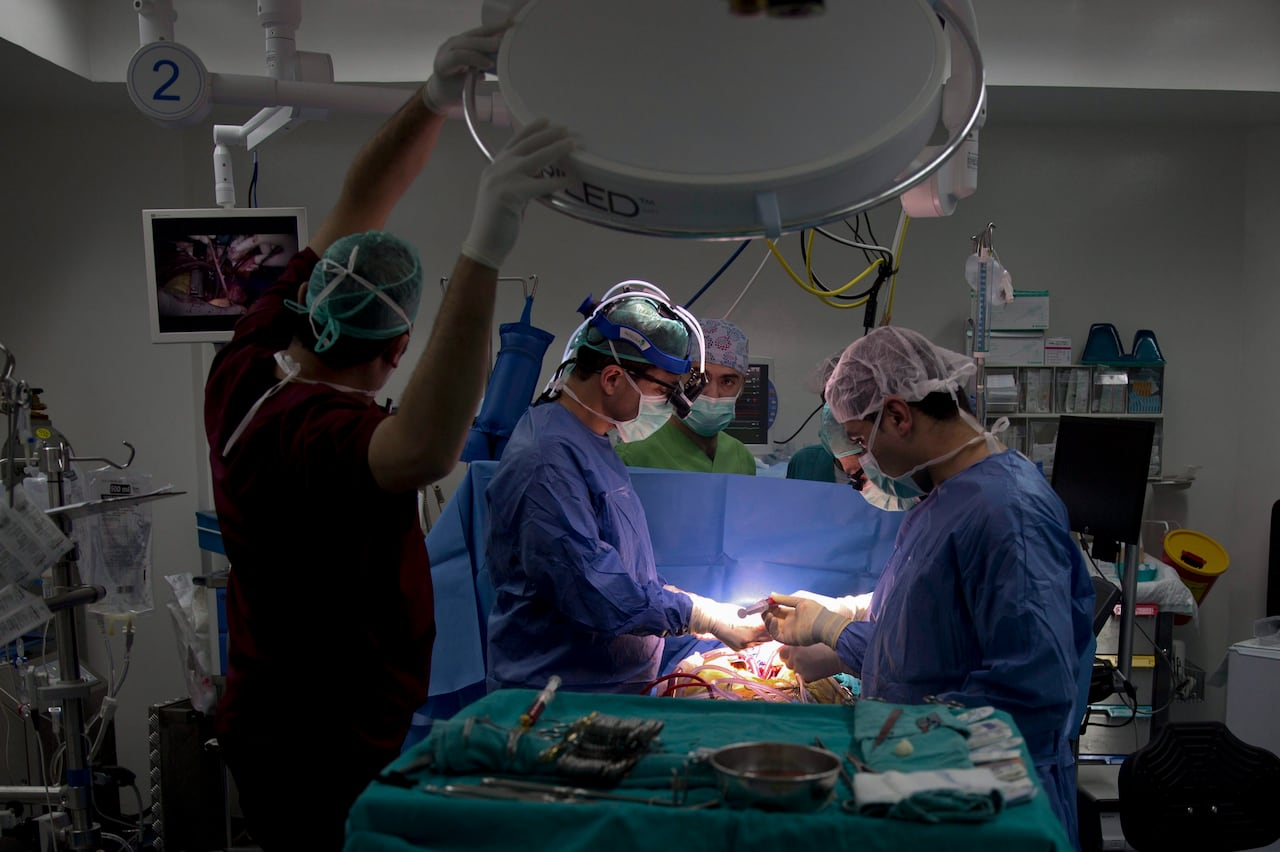 Thousands May Have Been Exposed To Rare Infection During Heart Surgery In Halifax Cbc News