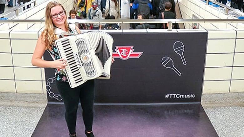 TTC musician