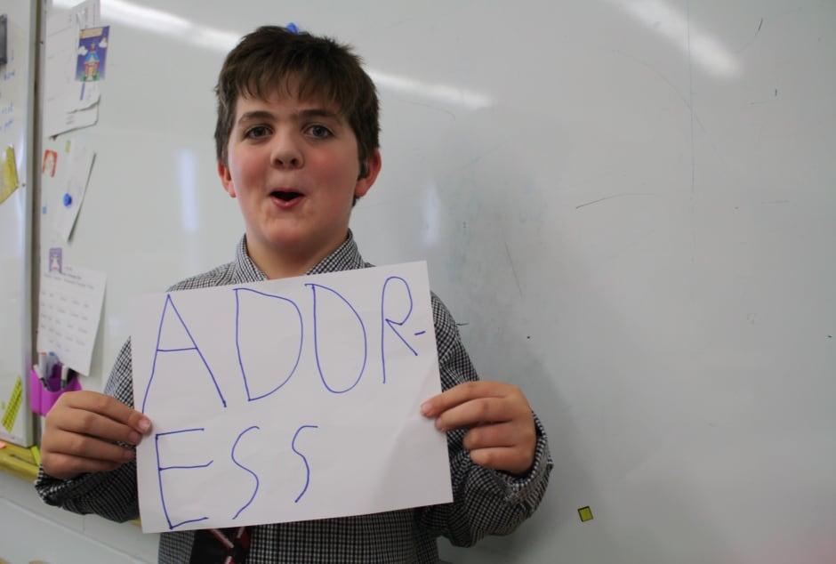 Jacob Evans, 9