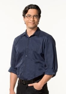 Duncan McCue
