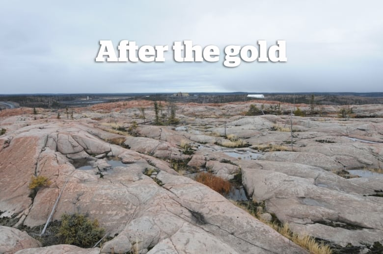 Is Yellowknife ready to reckon with its toxic legacy? | CBC News