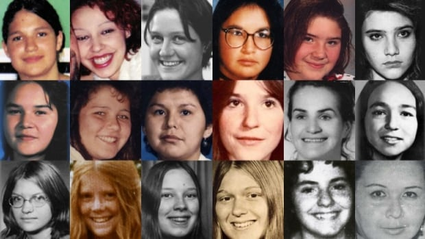 Image result for E-PANA has been investigating the cold case deaths and disappearances of 18 young women along a 720-kilometre stretch of Northern B.C. dubbed the Highway of Tears