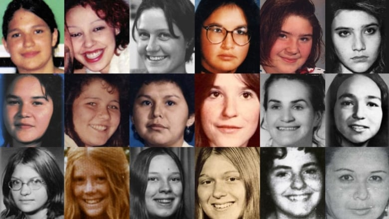 RCMP say Highway of Tears killers may never be caught | CBC News