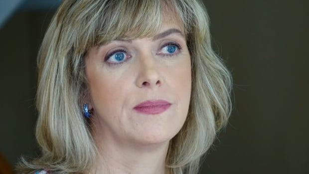 Retired public servant Laura Prevost says she can't finalize her divorce because the Government of Canada Pension Centre hasn't provided her with correct paperwork.