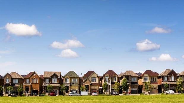 The average home in the Greater Toronto Area now costs $916,567, which is more than 12 times the average household's gross annual income.