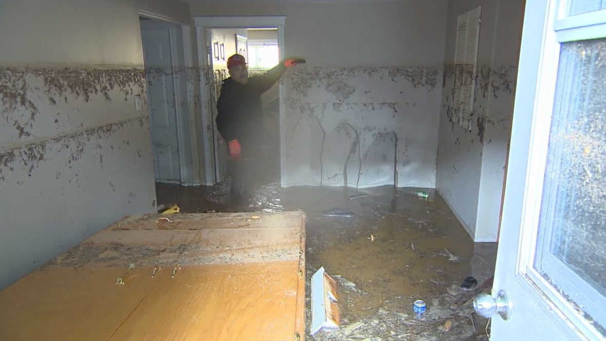 most people not covered for 39 over land 39 water damage says insurance