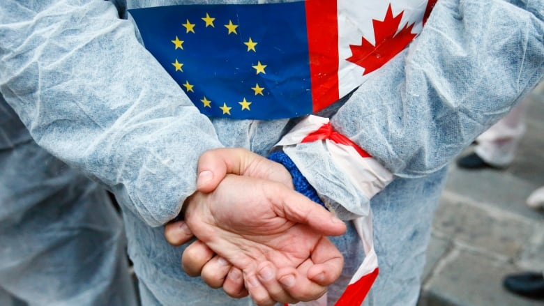 7 Questions As Canada Eu Trade Deal Comes Down To The Wire Cbc News