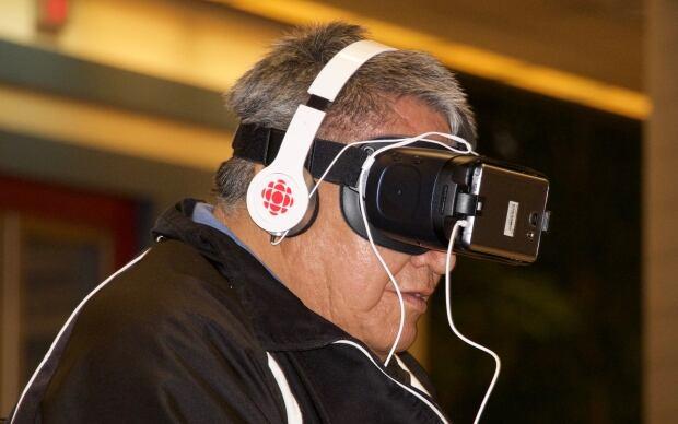 Highway of Tears VR