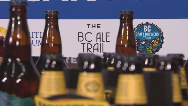 BC Ale Trail 2