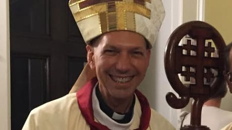 archbishop donald bolen