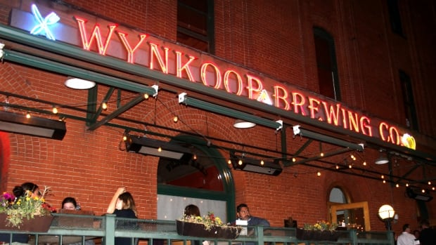 Denver Wynkoop Brewing Co.