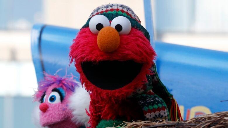 Elmo's World returning to Sesame Street in January | CBC News