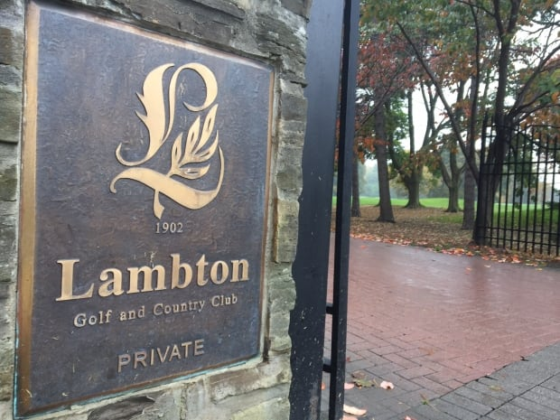 Image result for lambton golf and country club