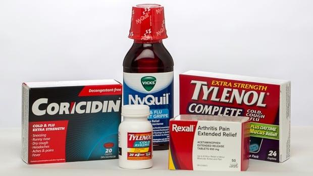 Extra Strength Tylenol 13 Year Old