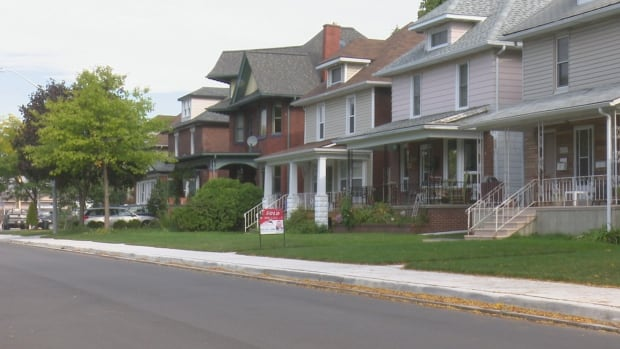It has now become more difficult to qualify for a mortgage in Windsor-Essex.