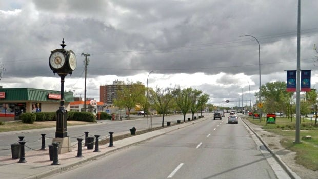 Calgary's 17th Avenue S.E. is also known as International Avenue for the variety of stores and restaurants featuring food, clothing and other items from around the world.