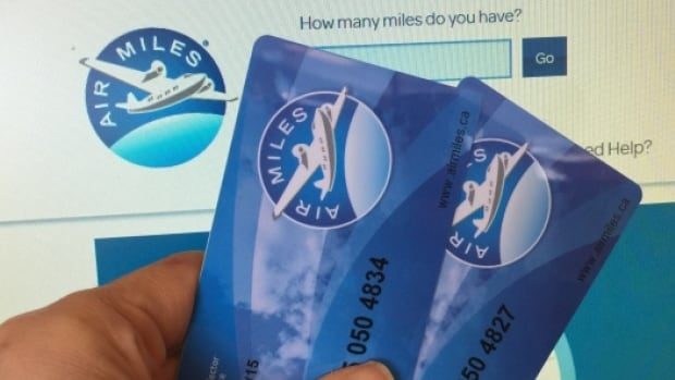 Some Air Miles collectors are unhappy about executive compensation at the company.