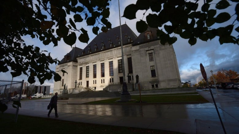 Canada's prison system accused of 'cultural bias' in Supreme Court case