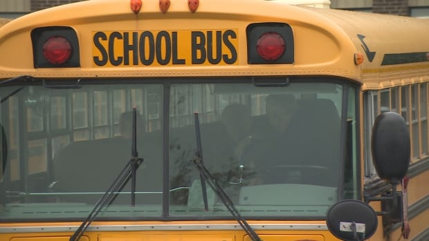 Students at more than 20 schools on the northeast Avalon will be forced to find alternative transportation Thursday.