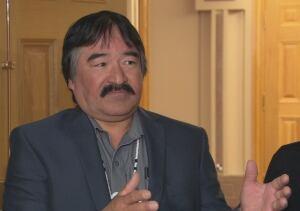 Kirby Whiteduck Algonquins of Ontario Land Claim