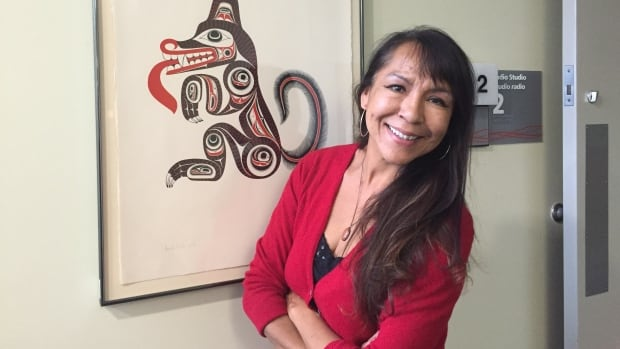 Carol Daniels recalls a horrible memory of a time she was dressed up and humiliated because of her Halloween costume depicting a little Indigenous girl.