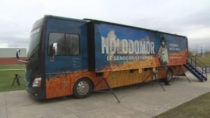 Holodomor Mobile Classroom