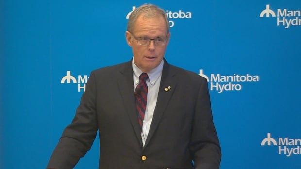 Sanford Riley, chair of the Manitoba Hydro-Electric Board, says Hydro's operations are going to require a significant restructuring that will not be pleasant for staff.